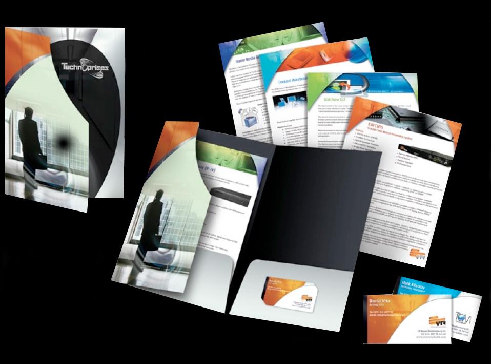 studio spinner brochure