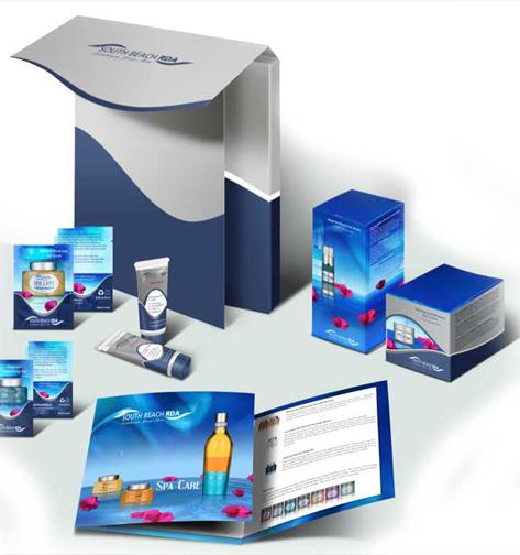 packaging design, studiospinner